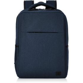 [アンブロ] リュックサック ビジネスリュック Wyrm Business ビジネス対応 17L 2WAY 3カラー ネイビー One Size