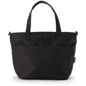 SHOO・LA・RUE / シューラルー 【FILA】2WAYフロントポケットトートバッグ