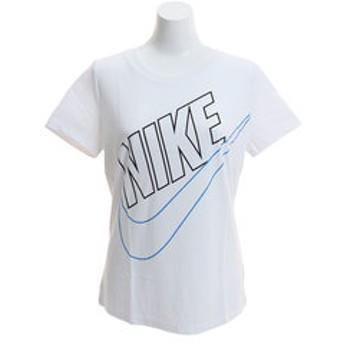 【Super Sports XEBIO & mall店:トップス】プレップ フューチュラ 半袖Tシャツ CQ0934-100FA19