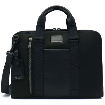 TUMI トゥミ 2WAY ALPHA BRAVO Slim Brief 232390