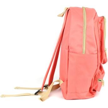 リュック・バックパック - STYLE ON BAG anelloリュック アネロ レディース メンズ リュックサック デイパック 多収納 大容量 A4マザーズリュックママリュックポリキャンバス カバン バッグ 鞄 通学 高校生 軽量 かわいい おしゃれ スタイルオンバック
