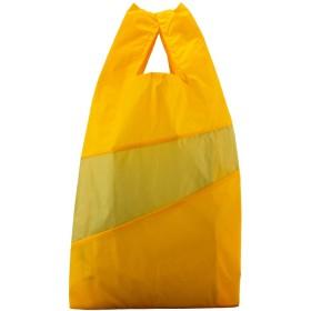[スーザン ベル] Susan Bijl ナイロンショッピングバッグ 1975 Lサイズ Cleese & Vinex [並行輸入品]