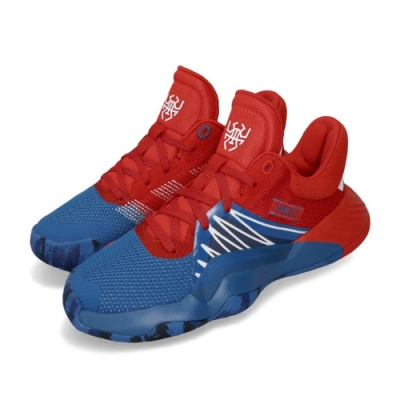 adidas 籃球鞋 D.O.N. Issue 1 運動 女鞋