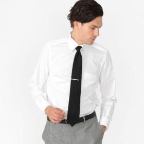 【マッキントッシュ ロンドン メン(MACKINTOSH LONDON MEN)】 ブロードシャツ ホワイト
