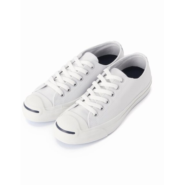 BOICE FROM BAYCREW'S CONVERSE LEA JACK PURCELL ホワイト 24