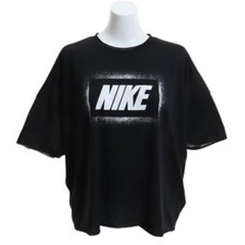 【Super Sports XEBIO & mall店:トップス】ドライフィット OVERSZD 半袖シャツ BV4495-010FA19