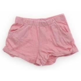 【ブチュー/Bout'chou】ショートパンツ 90サイズ 女の子【USED子供服・ベビー服】(435502)