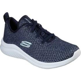 [スケッチャーズ] レディース スニーカー Ultra Flex 2.0 Comfy Bright Sneaker [並行輸入品]