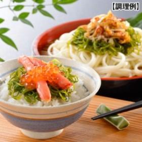 小樽海洋水産 【北海道】小樽/海鮮ぶっかけ丼6個(かに・松前漬)(490)