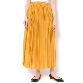【サマンサモスモス/Samansa Mos2】 ランダムプリーツスカート