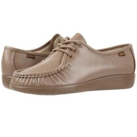 SAS(サス) レディース 女性用 シューズ 靴 オックスフォード 紳士靴 通勤靴 Siesta - Mocha 10.5 N - Narrow (AA) [並行輸入品]