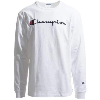 (チャンピオン) Champion クルーネック 長袖Tシャツ XSサイズ HERITAGE TEE [並行輸入品]