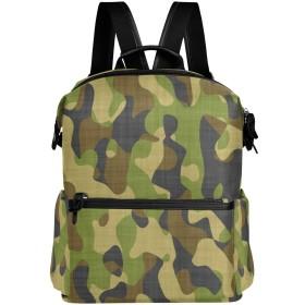 VAWA リュック 大容量 おしゃれ 迷彩 リュックサック 高校生 防水 多機能バッグ バックパック 通勤 通学 旅行用