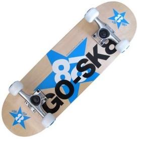 GOSK8 28 L Blue おもちゃ こども 子供 スポーツトイ 外遊び 3歳
