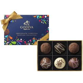 【敬老の日】GODIVA ゴディバ【敬老の日届け専用】ゴディバ チョコレート カーニバル トリュフコレクション