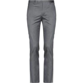 《期間限定 セール開催中》PT01 メンズ パンツ 鉛色 46 バージンウール 98% / ポリウレタン 2%