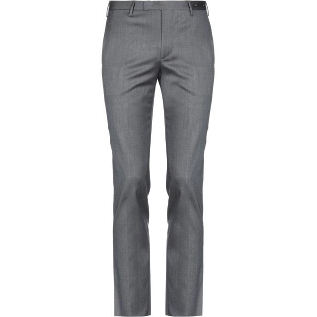 《期間限定セール開催中!》PT01 メンズ パンツ 鉛色 50 バージンウール 98% / ポリウレタン 2%