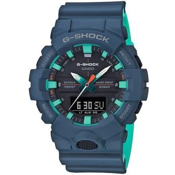 【並行輸入品】海外CASIO 海外カシオ 腕時計 GA-800CC-2A メンズ G-SHOCK Gショック(国内品番はGA-800CC-2AJF)