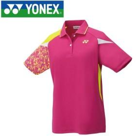 ヨネックス テニス ゲームシャツ レディース 20500-654