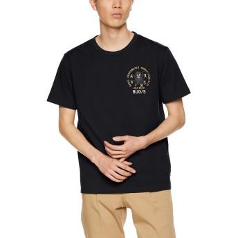 [アヴィレックス] Tシャツ EMB TEE SEAL 6193344 メンズ 86ROYAL 日本 M (日本サイズM相当)
