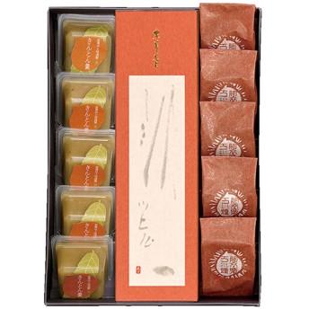 【敬老の日】恵那川上屋【敬老の日届け専用】敬老の日 栗菓子詰合せ