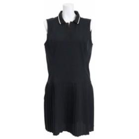 Jリンドバーグ(J.LINDEBERG)ゴルフウェア レディース Pleats Dress Style 072-69572-019 (Lady's)