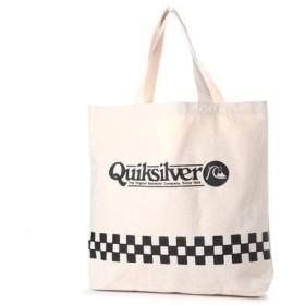 クイックシルバー QUIKSILVER メンズ トートバッグ CANVAS TOTE BAG QBG191320