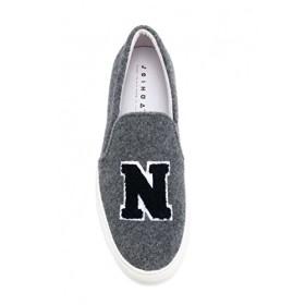 (ジョシュア サンダース) Joshua Sanders メンズ シューズ・靴 スニーカー Ny Slip-on 並行輸入品