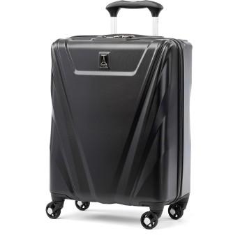 【最軽量級2.49kg×大容量42L スーツケース 機内持込 】 軽くていっぱい入るスーツケース Travelpro トラベルプロ Maxlite 5 INTERNATIONAL CARRY-ON HARDSIDE SPINNER スーツケース 機内持込 機内持ち込み 機内持ち込みスーツケース 軽量 大容量 【国内正規品】