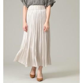 【ティアラ/TIARA】 ヴィンテージサテンスカート