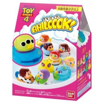 アヒルック! TOY STORY4 BOX (12個入) 食玩・清涼菓子 (TOY STORY)