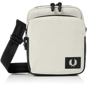 [フレッドペリー] ショルダーバッグ Canvas Side Bag F9571 14_IVORY