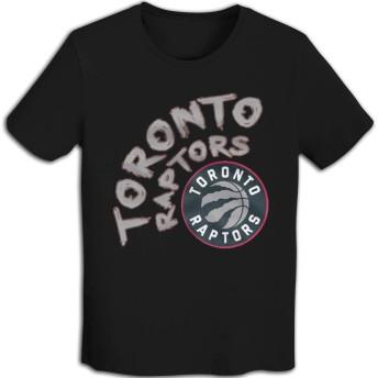 メンズ 半袖 メンズ TシャツToronto-Raptors 愛豆 ラプターズ ファン スケットボール 男女兼用 綿100% おしゃれ 大きいサイズ