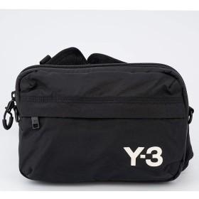 [ワイスリー]Y-3 ボディバッグ FH9244 SLING BAG 男女兼用 YOHJI YAMAMOTO adidas BLACK [並行輸入品]