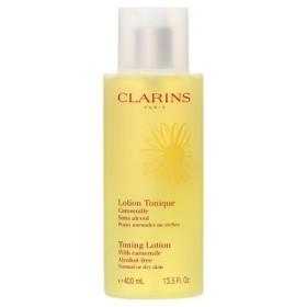 クラランス CLARINS トーニング ローション ドライ/ノーマル 400mL (化粧水 保湿) 化粧水・ローション