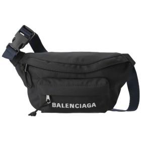 バレンシアガ BALENCIAGA 2019年秋冬新作 バッグ WHEEL ウィール ベルトバッグ ウエストバッグ ウエストポーチ 569978 HPG1X 1090