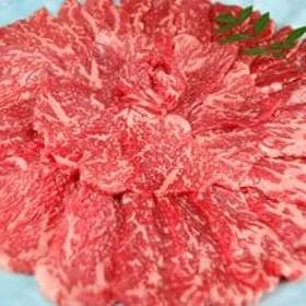 熊本県産 あか牛特選焼肉 600g