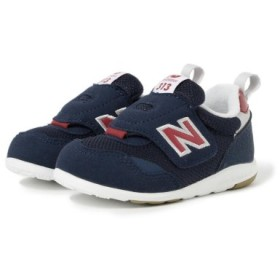 (KODOMOBEAMS/こどもビームス)New Balance/IT313 FIRST 19 (11-14cm)/レディース NAVY