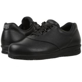 SAS(サス) レディース 女性用 シューズ 靴 スニーカー 運動靴 Liberty Non-Slip - Black 8.5 S - Slim (AAA) [並行輸入品]