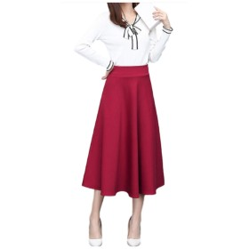 emu's mimi エムズ ミミ スカート ポケット付き レディース