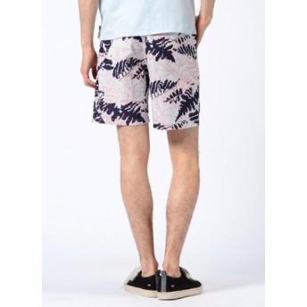 その他パンツ・ズボン - BIRIGO リーバイス カジュアル メンズ ショートパンツ LEVIS 55454-00L01 チノ スイム ショーツ ゴム ストレッチ紐 水着夏 ハーフパンツ ダークハイビスカス