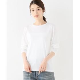 journal standard luxe 【6397/シックススリーナインセブン】 LS MINI BOY T ホワイト S