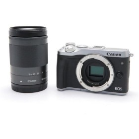 《美品》Canon EOS M6 EF-M18-150 IS STM レンズキット