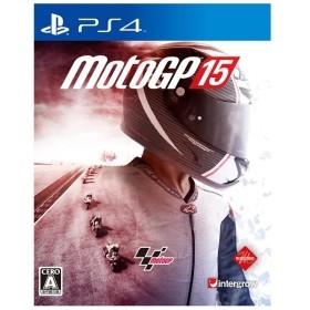 MotoGP 15【PS4ゲームソフト】
