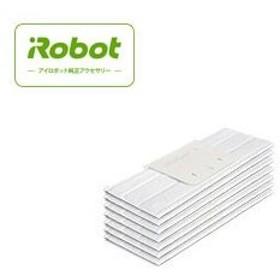 iRobot 使い捨てドライパッド(7枚) アイロボット 4632820 返品種別A