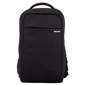 インケース Incase リュック バックパック アイコンライトパック メンズ レディース 通学 通勤 Icon Lite Pack INCO100279-BLK Backpack Black 10L [並行輸入品]