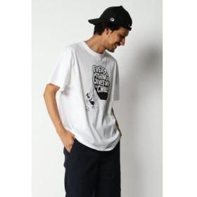 【イッカ/ikka】 RIVERS リバーズ ロックTシャツ