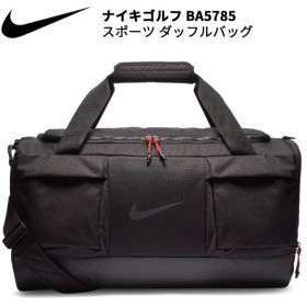 ナイキゴルフ BA5785 スポーツ ダッフルバッグ  2019 メンズ[サイズ:60×25×31cm]【即納】