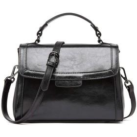 革 サッチェルバッグ レディース 本革 ハンドバッグ ショルダーバッグ 女性用 斜めがけバッグ レザー 手提げバッグ カバン 高校生 防水 軽量 可愛い