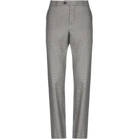 《セール開催中》BRUNELLO CUCINELLI メンズ パンツ ダークブラウン 54 ウール 100%